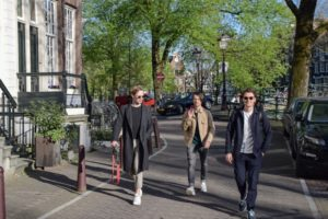 CornerQ, interview met Hypermice