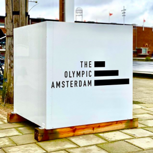 olympic amsterdam strategie social media content